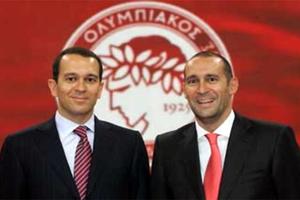 Απορρίφθηκαν οι καταγγελίες εις βάρος του Ολυμπιακού και των Αγγελόπουλων