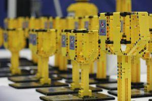 Η ρομποτική έφερε κοντά παιδιά με και χωρίς αυτισμό