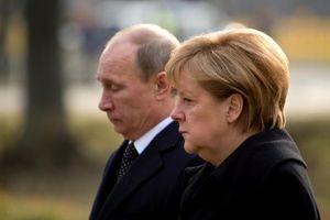 Συλλυπητήριο τηλεγράφημα Πούτιν σε Μέρκελ