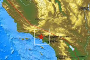 Σεισμός 4.7 Ρίχτερ «ταρακούνησε» το Λος Άντζελες