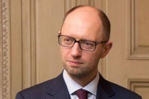 Δε συμμετέχει ο Γιατσενιούκ στη Συνέλευση του Συμβουλίου της Ευρώπης
