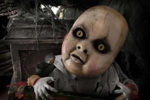 Κούκλες που δημιουργούν... παιδικά τραύματα
