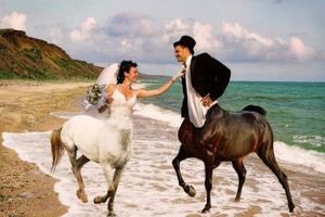 Παντρειές και χαρές