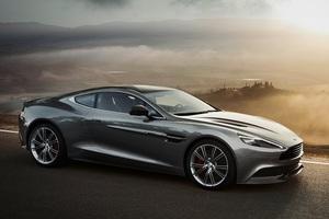 Φήμες για την εξαγορά της Aston Martin από τη Mercedes