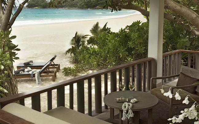 Τα πιο ρομαντικά ξενοδοχεία για ζευγάρια! Άκρως ατμοσφαιρικά...