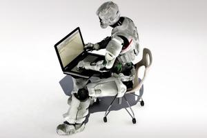 Ρομπότ γράφει το πρώτο του άρθρο στους LA Times!