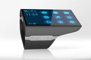 Το «έξυπνο» ρολόι με μέγεθος.... που προκαλεί