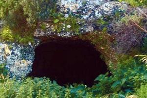 «Εδώ γεννήθηκαν στη σπηλιά, εδώ μεγάλωσαν, αυτό το περιβάλλον ξέρουν»