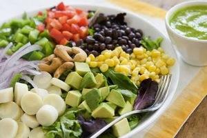 Τα τρόφιμα της νηστείας και οι θερμιδικές παγίδες