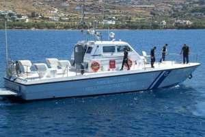 Νόμιμη η μεταφορά τσιγάρων στο πλοίο ΕΡΑ 1