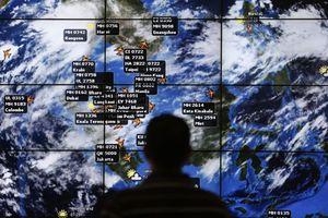 Στη δημοσιότητα τα δεδομένα από τους δορυφόρους για το χαμένο Μπόινγκ