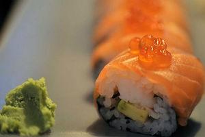 Για sushi στο Κεφαλάρι