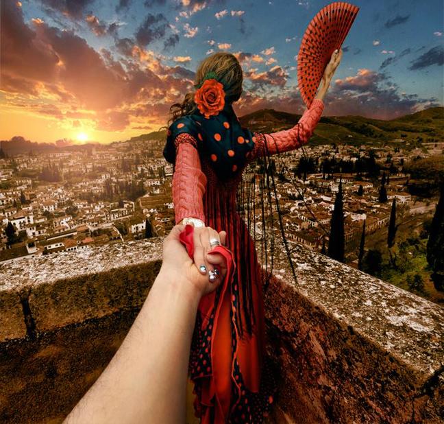 diaforetiko.gr : taxidia followME11 Πιάσε με απ το χέρι να ταξιδέψουμε!  Δείτε μοναδικές φωτογραφίες με νέες ταξιδιωτικές εμπειρίες
