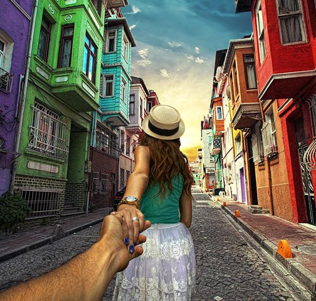 diaforetiko.gr : taxidia followME8 Πιάσε με απ το χέρι να ταξιδέψουμε!  Δείτε μοναδικές φωτογραφίες με νέες ταξιδιωτικές εμπειρίες