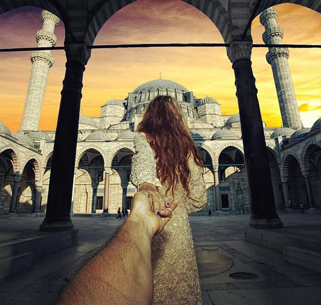 diaforetiko.gr : taxidia followME9 Πιάσε με απ το χέρι να ταξιδέψουμε!  Δείτε μοναδικές φωτογραφίες με νέες ταξιδιωτικές εμπειρίες