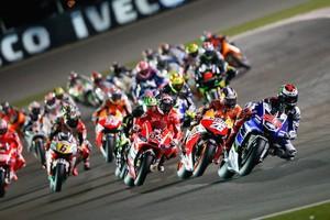 Ορόσημα και αριθμοί πριν το Grand Prix του Qatar