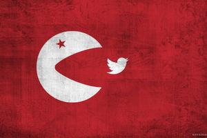 «Παραβιάζει τη νομοθεσία η απαγόρευση του twitter»