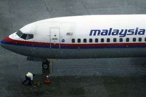 Αναγκαστική προσγείωση αεροσκάφους της Malaysia