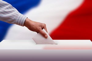 Τα σημεία-κλειδιά στα προγράμματα των υποψηφίων των γαλλικών εκλογών