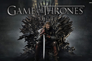 Game of Thrones made in Greece