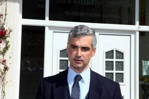 Σπηλιωτόπουλος: Εγώ έκοψα τη Χρυσή Αυγή και δε μπήκε στο δεύτερο γύρο