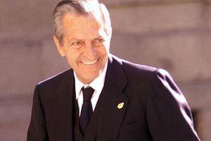 Απεβίωσε ο πρώην πρωθυπουργός Αντόλφο Σουάρες