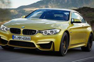 Νέο M μοντέλο από την BMW στο Goodwood