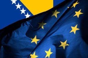 Το Βέλγιο βοηθά τη Βοσνία στην οργάνωση του κράτους