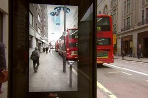 Απίστευτη φάρσα σε δρόμο του Λονδίνου