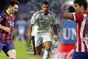 Οι κορυφαίοι της Primera Division μονομαχούν πριν το Champions League