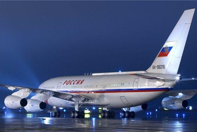 Θα πάθετε πλάκα!!! Δείτε πώς είναι το αεροπλάνο του Πούτιν! (Εικόνες)