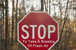 O αέρας απειλή για τη ζωή μας