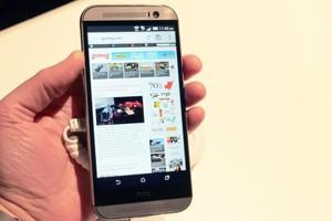 Παρουσιάστηκε το νέο HTC One