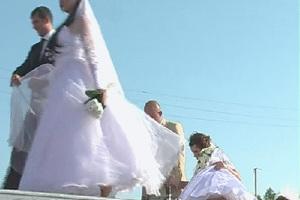 Αποκαλυπτική νύφη