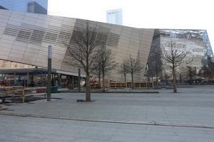 Ανοίγει το μουσείο μνήμης 9/11 στη Νέα Υόρκη