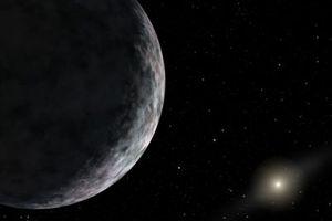 Ίχνη νερού στην ατμόσφαιρα εξωπλανήτη