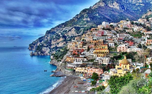 Οι 9 πιο όμορφες παραθαλάσσιες πόλεις της Ιταλίας! (photos)