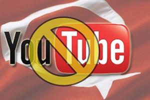 Στο δικαστήριο το YouTube για άρση αποκλεισμού στην Τουρκία
