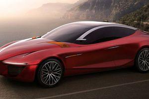 Φήμες για κινητήρες Ferrari στα νέα μοντέλα της Alfa Romeo