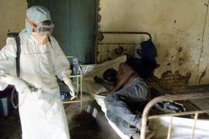 Στους 337 ανέρχονται οι νεκροί από τον Έμπολα στη Δυτική Αφρική