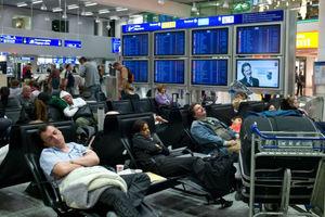 Τα δικαιώματα των επιβατών που ταξιδεύουν με αεροπλάνο