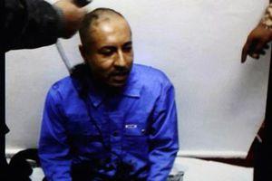 Απόντες ήταν οι γιοι του Καντάφι από την έναρξη της δίκης τους