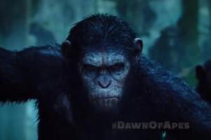 Δείτε το νέο τρέιλερ της ταινίας «Ο πλανήτης των πιθήκων: Η Αυγή»
