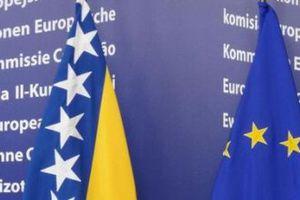 Αίτημα για ένταξη στην ΕΕ από την Βοσνία