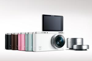 Samsung NX mini για λήψεις με απόλυτη ευκρίνεια