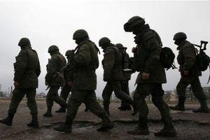 «Ο επικεφαλής του ΝΑΤΟ είναι τυφλός»