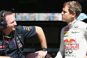 O Φέτελ πιστεύει πως η Red Bull μπορεί να πιάσει τη Mercedes