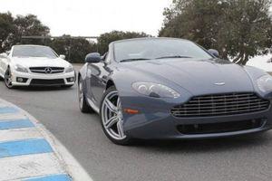 Δεν επιβεβαιώνονται οι φήμες για εξαγορά της Aston Martin