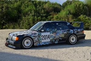 Η Mercedes γιορτάζει 120 χρόνια μηχανοκίνητου αθλητισμού