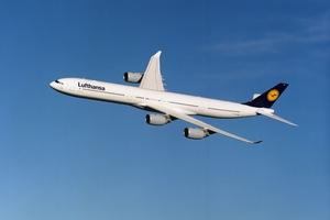 Σε 235 θερινούς προορισμούς οι Lufthansa και Germanwings